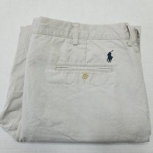 Polo Ralph Lauren Preston Pant - Flat Front
